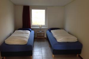 ABV kruimeltje slaapkamer